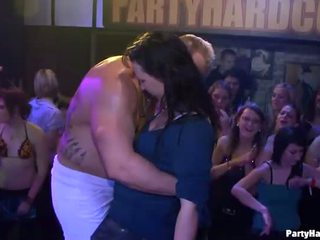réalité, partie, sex orgy