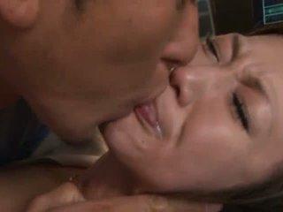 Real aziatike kinema nxehtë seks klipe