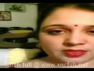 Desi aunty në porno video