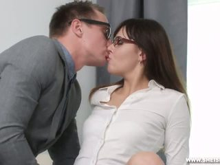 Hard slurping neuken voor an een - porno video- 481