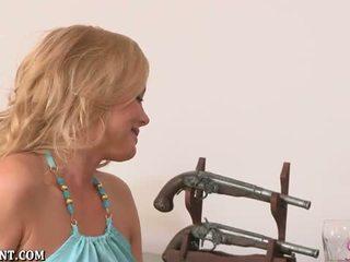 Silvia saint: silvia saint interviews amatir michelle