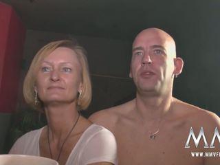 Mmv フィルム リアル アマチュア ドイツ語 swingers, ポルノの 3d