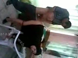 Arab блудница прецака на chair-asw580