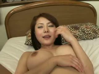 bigtits, japonec, výstrek