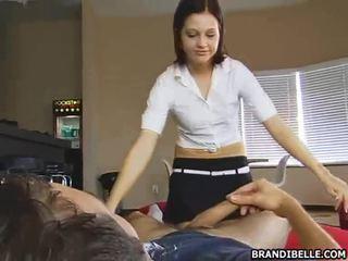 sexo adolescente, cfnm, vestido masculino nu feminino