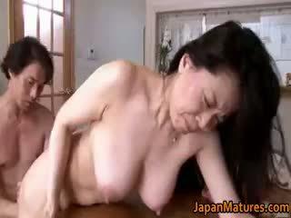 Miki sato puikus nihonjin mama part1