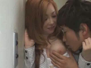 Jepang remaja apaan di sekolah video