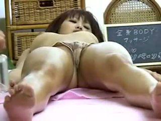 brunette, nhật bản, âm đạo thủ dâm