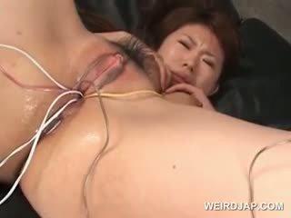 japonec, hračky, skupinový sex
