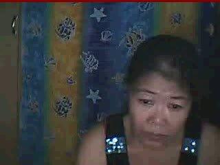 Asian Granny Needs Her Ass Filled, Free Porn 81