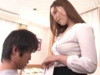 jepun, buah dada besar, striptis
