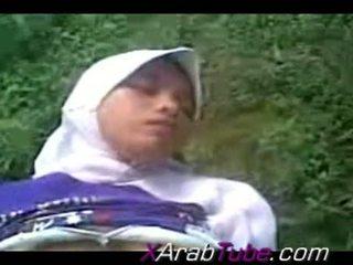 Recorded যৌন tape সঙ্গে কামাসক্ত hijab