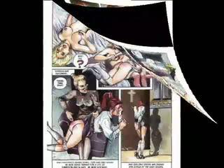 Roscata loves fetis orgie desen animat comic