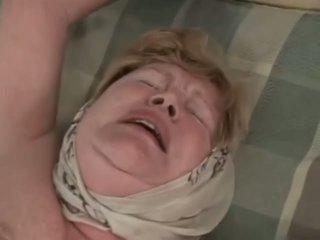 hardcore sex, oma sex, mannen en getting fucked