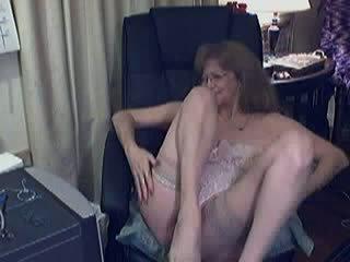 excêntrico, webcam, orgasmo