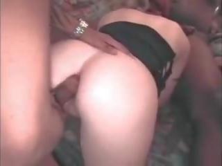 Valkoinen slut used mukaan bbc 1, vapaa läkkäämpi porno ca