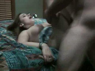 Amateur meisje scream voor meer video-