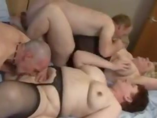 fucking, gangbang, big natural tits