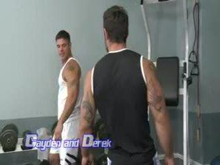 Cayden & Derek