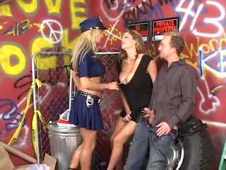 [Pornfidelity] Trinia Michaels & Kelly Madison All Ditz and Jumbo Tits 2