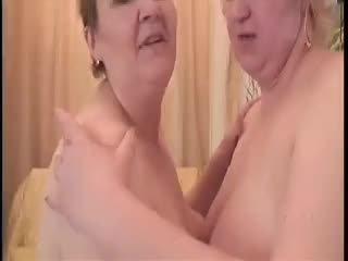 মহান বিগ boobs দপ্তরে, সেরা লেসবিয়ানদের