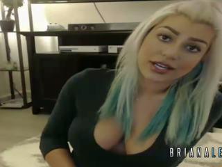 Briana lee xx thành viên chương trình december 22nd 2016: miễn phí khiêu dâm de