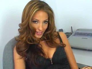 Jenna haze sekretāre