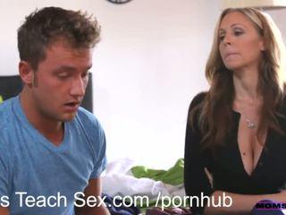 big dick, 3some, creampie