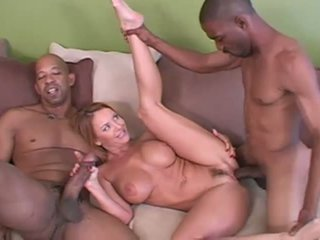 group sex, cuckold, interracial
