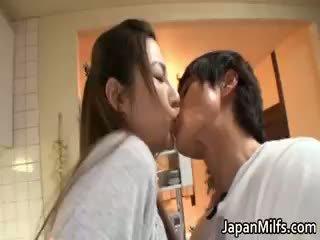 Anri suzuki japán beauty part1