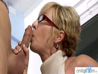 角質 おばあちゃん having セックス