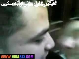 Hijab a beijar salope vídeo