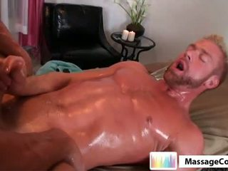 Massagecocks especial gluteus