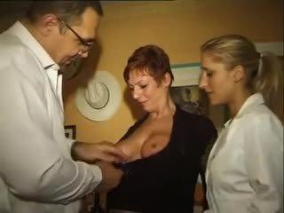 sexo en grupo, intercambio de parejas