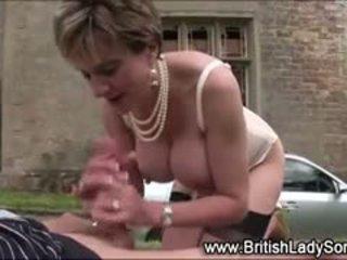 big boobs, você boquete verificar, ao ar livre tudo