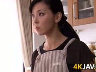 Jepang istri gets kacau