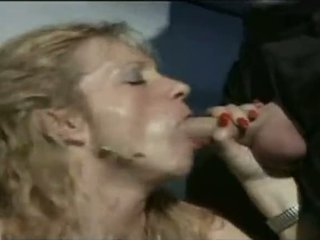 Mature Whore Drilled In The Parking Lot