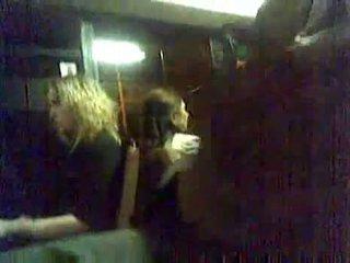 Masturbation Public Transport 12