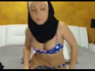 webcams, arab, masturbation