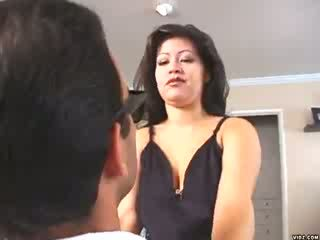 Nebbioso mendez loves straddling grande succosa cocks