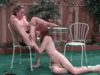 Lesbietiškas ryan keely ir elle alexandra