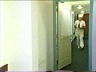 Anita blonde baise avec bite