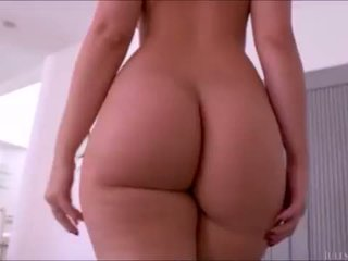 Alexis texas' cul walking mini compilation