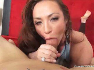 Eroticmusclevideos teasing saldas precious cocks