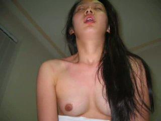 sextape, infermiere, coreano