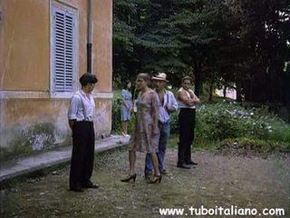 Italian Amateur Troia di Campagna 2