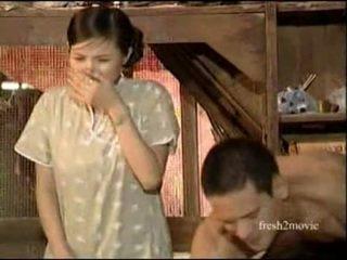 Thajská - dok-ngiew ep1