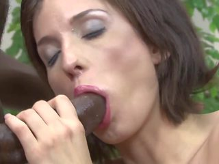 Harig milf anaal bbc facial, gratis anaal facial hd porno b8