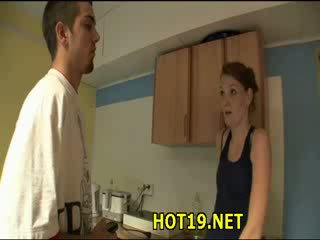 Bj en vaginal neuken