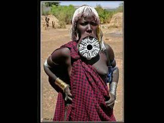 Afrikietiškas